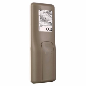 Image 5 - HOT CHUNGHOP K 1038E Universal A/C Remote White Remote Control Controller for air conditioning Conditioner