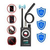 Oferta Gran oferta K18 Multi función Anti espía Detector de cámara GSM Detector de errores de audio