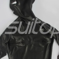 full cover latex bodysuit suit clothes ruber zentai for mens womens