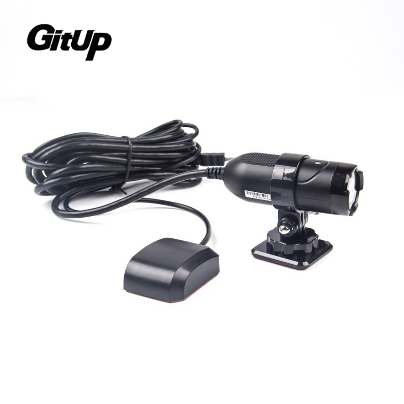Gitup GPS Module+Slave Camera COMBINATION FOR G3 DUO CAMERA