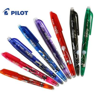 Brand Pilot Frixion Pen LFB-20EF Erasable Gel Ink Pen Medium Tip 0.5 Mm PILOT LFB - 20 EF LFBN-20EF Pen FREE Shipping