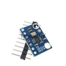 AD9833 программируемые микропроцессоры последовательный интерфейс модуль синусоидальной квадратной волны DDS генератор сигналов модуль