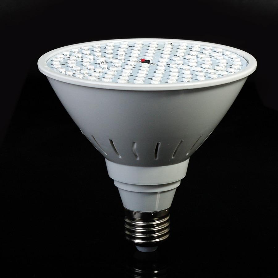 Peşəkar LED Hydroponics Light AC85-265V 15W E27 Bitkilər - Professional işıqlandırma məhsulları - Fotoqrafiya 4