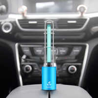 UVC disinfection bactericidal USB quartz lamp sterilizer portable mite ozone UV sterilization home ultraviolet lamp
