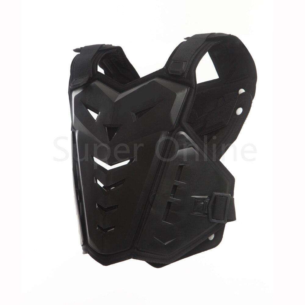 Moto Armor Chest Retour Body Armor Protecteur Armure Gilet Motocross De Protection Engrenages Veste Moto Gilet