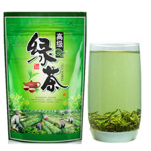 250g China New Green Tea Early Spring Fresh Huangshan Maofeng Tea Green Organic Fragrance For Weight Loss Tea Chinese Green Food(China)
