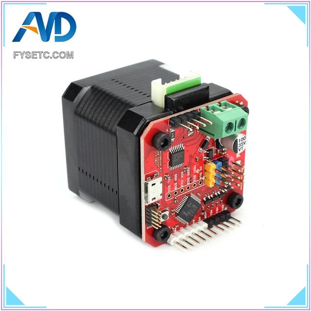 Clone Mechaduino 0.2 Affordable Open source Servo Motor Arduino compatible nema17 Closed Loop Positioning DIY 3D Printer Parts