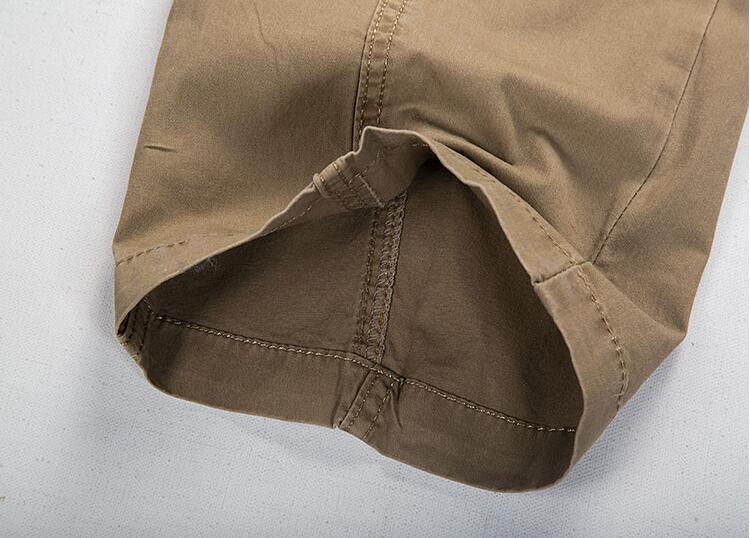 HTB1UQ8nzZuYBuNkSmRyq6AA3pXa4 Big Size Casual Men Joggers Pants 2018 summer Loose Wide Cargo Pants Cotton Jumpsuit Elastic Waist Harem tactica Trousers M-6XL