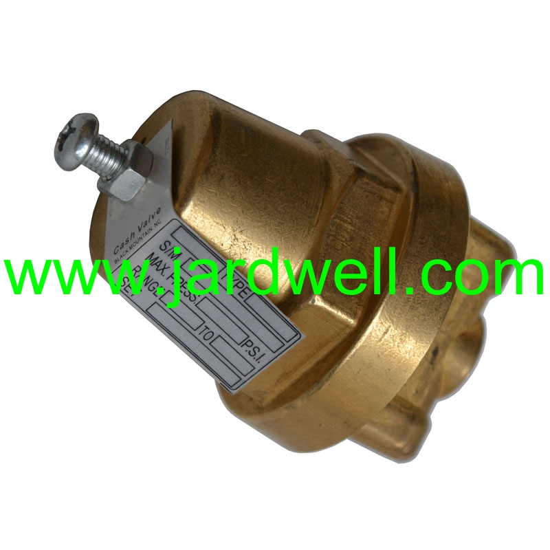 replacement air compressor part 39905542  Ingersoll Rand Regulating Valve головка ingersoll rand s64m21l ps1