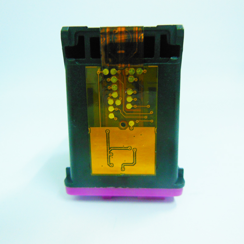 vilaxh 302xl Kompatibler Tintenpatronenersatz für HP 302 xl Für den - Büroelektronik - Foto 6