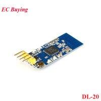 CC2530 Zigbee Module DL-20 Wireless Serial Port Module 2.4G ZigBee Wireless Transmitting and Receiving