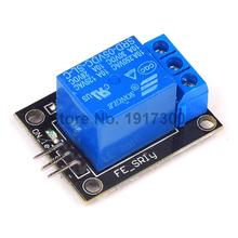 1PCS 5V 1 Channel Relay Module Board Shield For PIC AVR DSP ARM for Arduino MCU