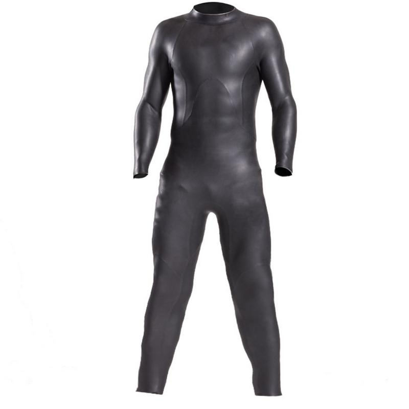 3mm Triathlon Lumière Peau Smoothskin Surf Costume Pour Hommes Et Femmes Couple Type Solaire Étanche Haute-fin Plongée costume