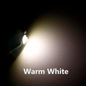 Image 3 - 100pcs LED 1W 3W Watt LED Light Emitting Diode headlight Power LED Flashligh LED For SpotLight DownLight Lamp LED Bulb DIY