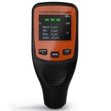 car paint gauge thickness gauges ultrasonic paint coating thickness gauge paint thickness tester car paint meter