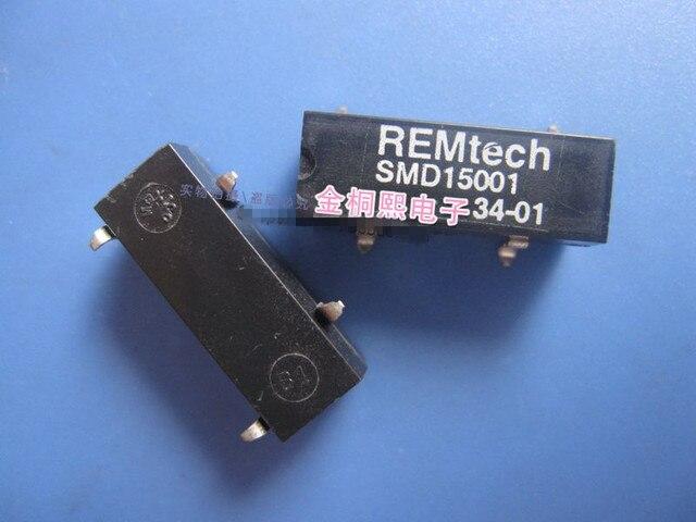 Original new 100% hot spot relay SMD15001 quality assurance.