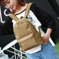 Military Tactics Backpack Camouflage Oxford Cloth Men Women School Bags Molle Outside Rucksack Trek Bag Small