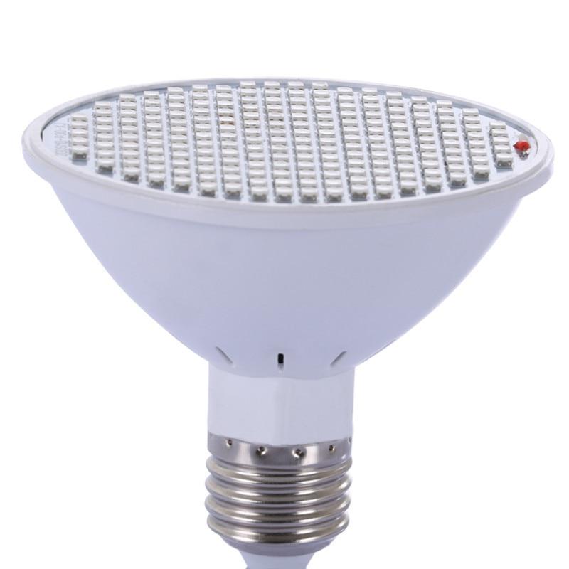 Levou Crescer Luzes lâmpada led ac110v/220 v lâmpada Fonte de Luz : Lâmpadas Led