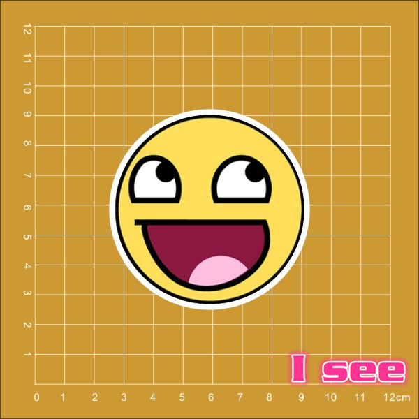 Emoticon d