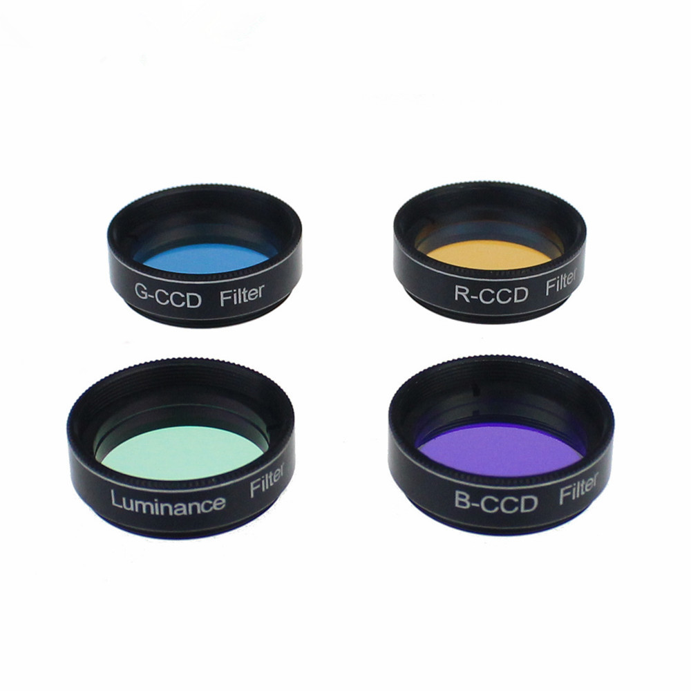 1.25 Inch LRGB Filter glass nebula filter astrophotography filtro telescopio Astronomical Telescope oculares electric kettle is warm and hot 304 stainless steels are used in the household