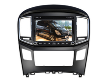 Android 6.0 16GB ROM quad core PX3 android car dvd fit for Hyundai H1 Grand Starex 2016 radio gps wifi dvr map 3G