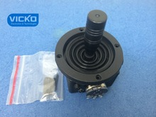 [VK] JH-D202X-R2/R4 JH-D202X-R4 10K Electric Joystick potentiometer  2D Monitor Keyboard ball joyrode controller switch