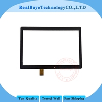 A 7 Inch New Touch Screen Digitizer For DIGMA PLANE 1710T 4G PS1092ML Tablet Touch Panel