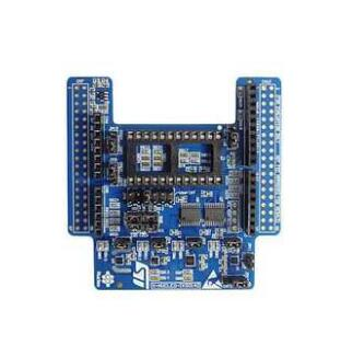 X NUCLEO IKS01A2 MEMS and environment sensor expansion board