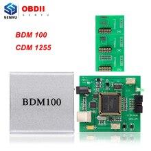 BDM 100 ECU программист Чип тюнинговый инструмент BDM Рамка bdm100 CDM1255 OBD2 автомобильный диагностический авто инструмент fgtech v54 BDM 100