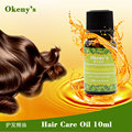 Okeny's Pure Morocco Argan Oil Hair Growth Serum Damaged Hair Repair Mask  Care Products 10ml Hair Treatment Product