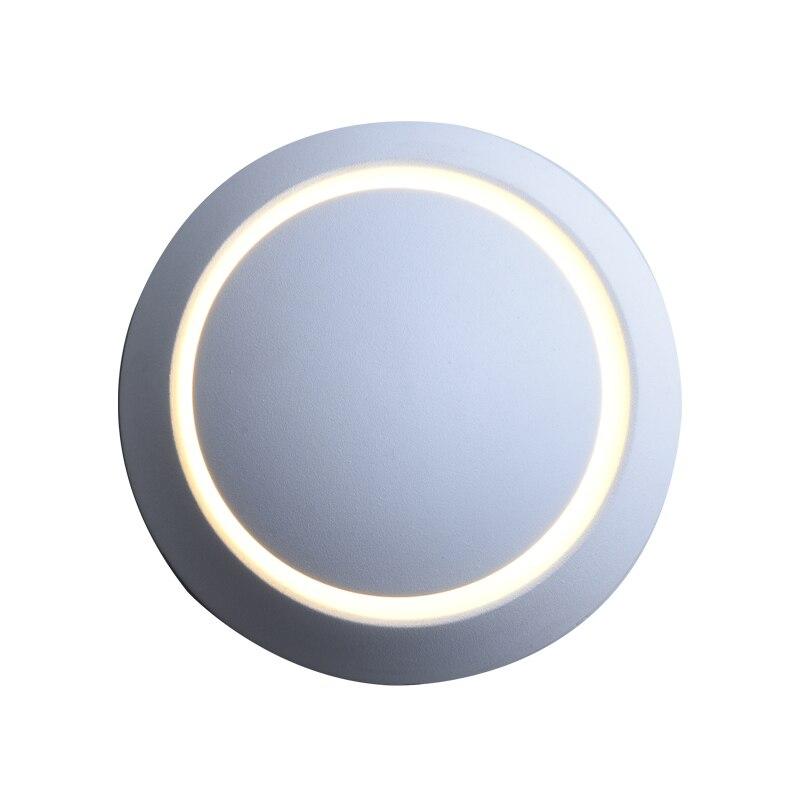 Lâmpadas de Parede 360 graus de rotação ajustável Estilo : Moderno