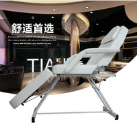 Upscale Cosmetology Bed Micro Plastic Tattoo