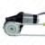 Universal 2-Doors de carro Auto elétrica Kits de janela de poder com 3 pçs/set e cinto de # FD-4100
