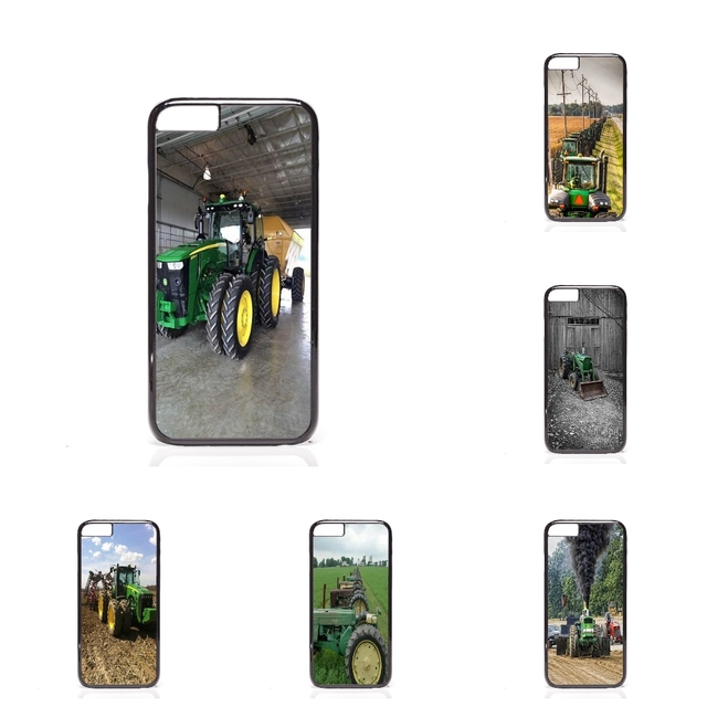 coque iphone xr john deere