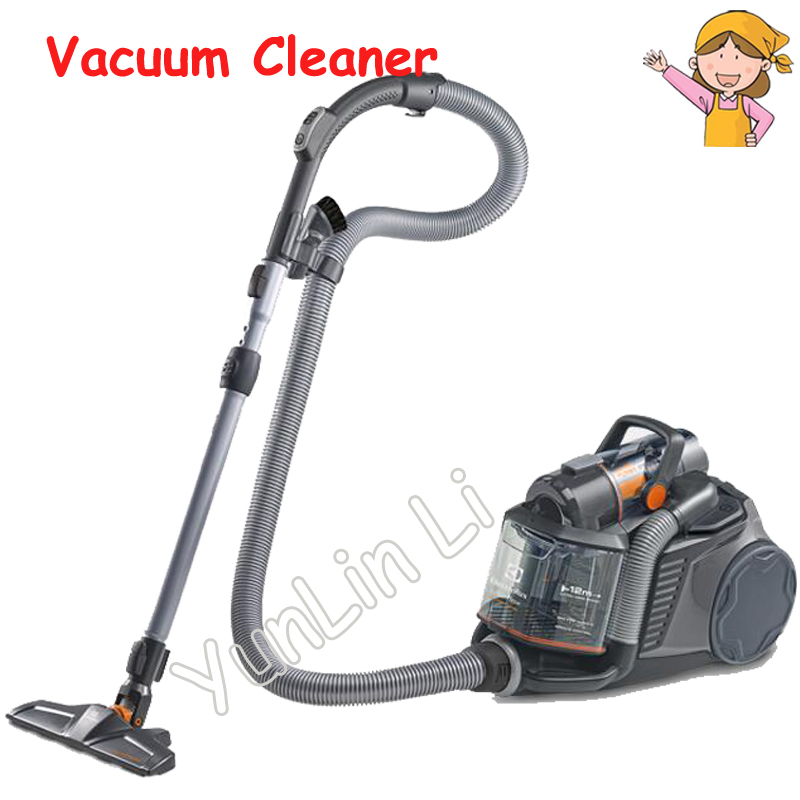 купить Low Noise Vacuum Cleaner Aspirator Mites-killing Vacuum Cleaning Machine Powerful Suction Dust Collector ZUF4206DEL