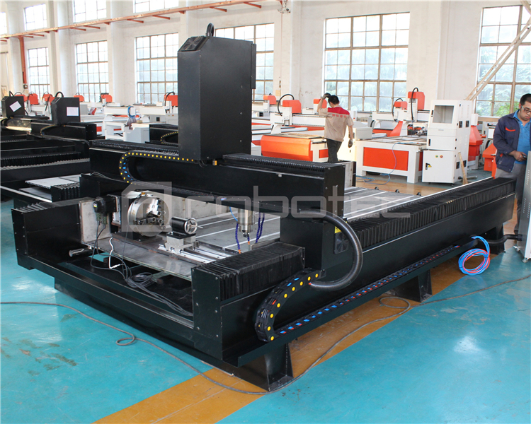 Factory professional cnc router stone engraving machine/multi head stone cnc router