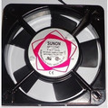 Free Shipping!Sunon SUNON 11CM 1125 11025 220V 11CM sleeve bearing cooling fan blower 110 * 110 * 25