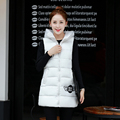 TX1164 Cheap wholesale 2017 new Autumn Winter Hot selling women's fashion casual female nice warm Vest Outerwear