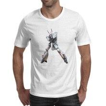 Macross T-shirt Cool Hip Hop Pop T Shirt Skate Design Funny Women Men Top