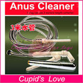 Douche Anal Cleaner, Syringe Enema, Anus Deep Cleaning Enemator, Patented Technology  Sex toy For Women