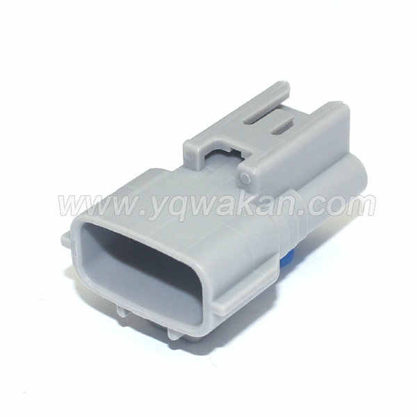 free shipping 5sets 3pin toyota auto electric wiring harness waterproof  connector 90980-11607