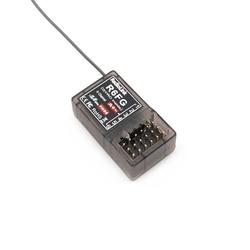 Radiolink 2.4GHz 4CH R6fg Receiver gyro inside for Radiolink RC4gS/R6FG Transmitter