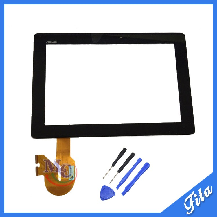 ФОТО New 5235N FPC1 Black Touch Screen Digitizer For ASUS MeMO Pad FHD 10 Version K001 ME301 5280N FPC-1