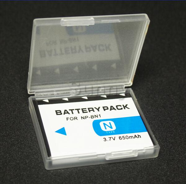 NP BN1 NPBN1 NP-BN1 Battery for Sony Cyber-shot Cybershot Cyber shot DSC W610 DSC-W620 W650 W690 W710 W730 W800 W810 DSC W830 ...
