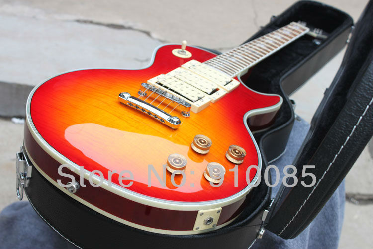 best price customized orders ace frehley budokan vos lp custom electric guitar free shipping. Black Bedroom Furniture Sets. Home Design Ideas