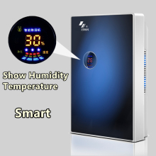 new smart dehumidifiers for home moisture absorber air dryer
