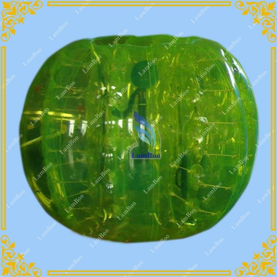 Красочные надувной мяч бампера, смешные Средства ухода за кожей zorb
