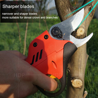 CE Certificate Tree Secateurs Most Clean Cut Forged Blade