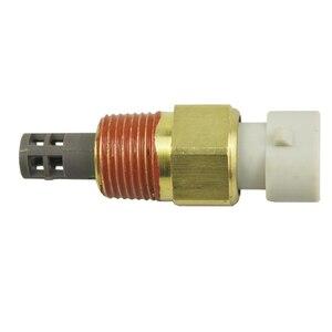 Image 3 - Hakiki Hızlı Tepki Için emme havası sıcaklık sensörü Chevrolet QP0049