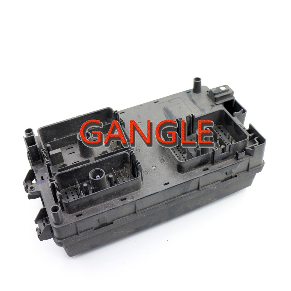 hight resolution of 22760635 fuse box for 2012 2015 chevrolet camaro